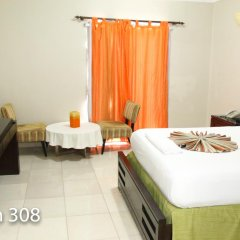 Primaveral Hotel 3* Стандартный номер с различными типами кроватей фото 6