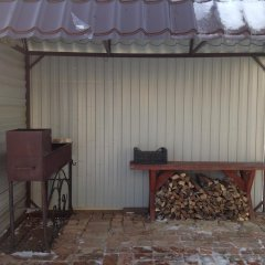 Гостиница Lilac Garden в Старом Мартьяновом отзывы, цены и фото номеров - забронировать гостиницу Lilac Garden онлайн Старое Мартьяново помещение для мероприятий фото 2