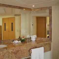 Отель Park Royal Cozumel - Все включено 4* Номер Делюкс с различными типами кроватей фото 8