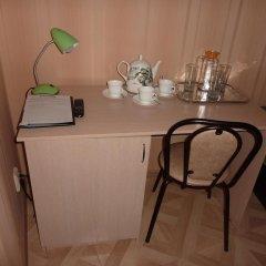 Гостиница Казантель 3* Стандартный номер с разными типами кроватей фото 47