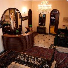 Hotel Bella Casa интерьер отеля фото 2