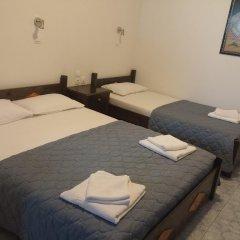Отель Roula Villa 2* Стандартный номер с различными типами кроватей фото 2