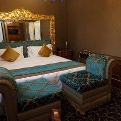Отель Pesaro Palace комната для гостей фото 8