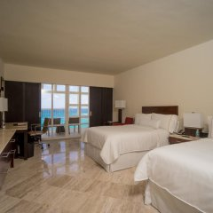 Отель The Westin Resort & Spa Cancun комната для гостей фото 9