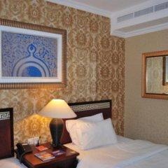 Sharjah International Airport Hotel 2* Стандартный номер с двуспальной кроватью фото 2