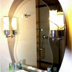 Мини-отель Siesta 3* Номер Комфорт с различными типами кроватей фото 13