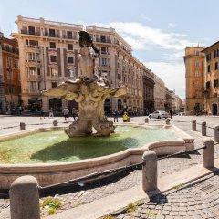 Отель Maison Trevi Италия, Рим - отзывы, цены и фото номеров - забронировать отель Maison Trevi онлайн