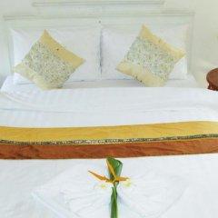 Отель JL Bangkok 3* Люкс с различными типами кроватей фото 20