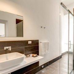 Апартаменты Studio Residenza Bourbon ванная