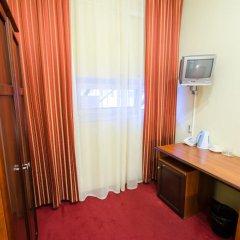 Гостиница 7 Дней 3* Стандартный номер с различными типами кроватей фото 13