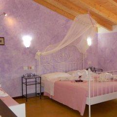 Отель Agriturismo Al Torcol Монцамбано спа