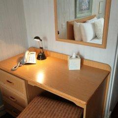 Albion Hotel удобства в номере