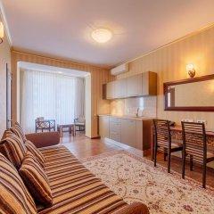 Гостиница Вилла Панама 3* Апартаменты с различными типами кроватей фото 3