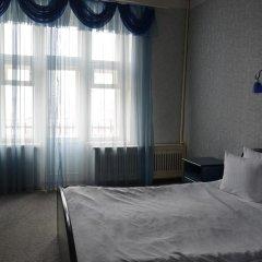 Гостиница Волга Саратов комната для гостей фото 16