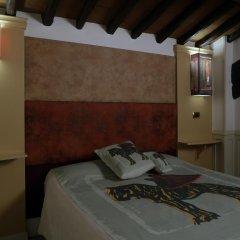 Отель Il Granaio Di Santa Prassede B&B Италия, Рим - отзывы, цены и фото номеров - забронировать отель Il Granaio Di Santa Prassede B&B онлайн комната для гостей фото 2