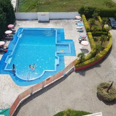 Hotel Class бассейн