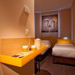 Отель LetoMotel Германия, Мюнхен - 10 отзывов об отеле, цены и фото номеров - забронировать отель LetoMotel онлайн спа