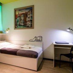 Хостел PoduShkinn Стандартный номер с разными типами кроватей фото 4