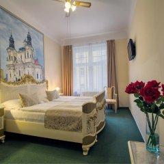 Hotel Taurus 4* Стандартный номер фото 39