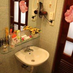 A25 Hotel - Quang Trung ванная фото 2
