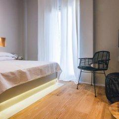 Апартаменты Acropolis Luxury Апартаменты с различными типами кроватей фото 6