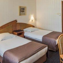 Panorama Hotel Prague 4* Улучшенный номер