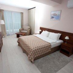 Hotel SANREMO by UNDERSUN 3* Семейные апартаменты с разными типами кроватей фото 4