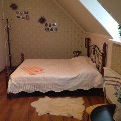Herzen House Hotel Стандартный номер с двуспальной кроватью фото 7