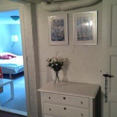 Отель Friis Bed & Bath Дания, Алборг - отзывы, цены и фото номеров - забронировать отель Friis Bed & Bath онлайн удобства в номере фото 2