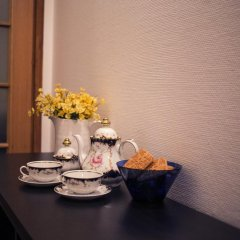 Гостиница Круази на Кутузовском Номер Комфорт с разными типами кроватей