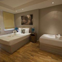Отель Mstay 291 Suites Студия с различными типами кроватей фото 3