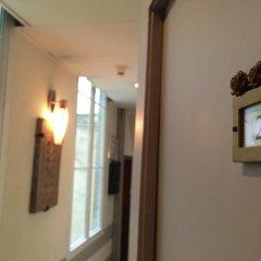 Отель Hôtel des Beaux Arts Франция, Париж - отзывы, цены и фото номеров - забронировать отель Hôtel des Beaux Arts онлайн интерьер отеля
