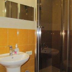 Гостиница S Parusnikom ванная