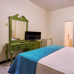 Shirley Retreat Hotel 3* Стандартный номер с различными типами кроватей фото 9