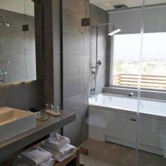COCO-MAT Hotel Nafsika 3* Улучшенный номер с двуспальной кроватью фото 5