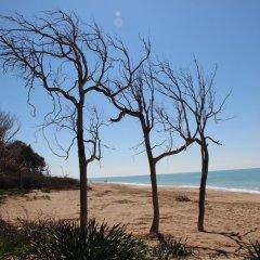 Отель B&B Villa Adriana Агридженто пляж фото 2