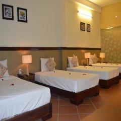 Отель Orchids Homestay 2* Стандартный номер с различными типами кроватей