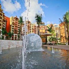 Отель Villa del Palmar Cancun Luxury Beach Resort & Spa Мексика, Плайя-Мухерес - отзывы, цены и фото номеров - забронировать отель Villa del Palmar Cancun Luxury Beach Resort & Spa онлайн вид на фасад фото 2