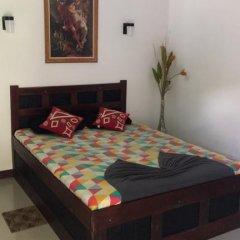 Sylvester Villa Hostel Negombo Кровать в общем номере с двухъярусной кроватью фото 14