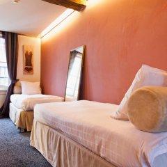Hotel Diamonds and Pearls 2* Люкс с различными типами кроватей фото 10