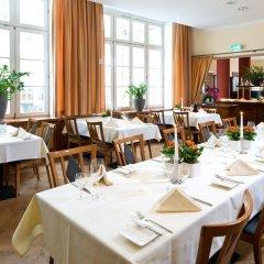 Отель Albrechtshof Германия, Берлин - отзывы, цены и фото номеров - забронировать отель Albrechtshof онлайн питание