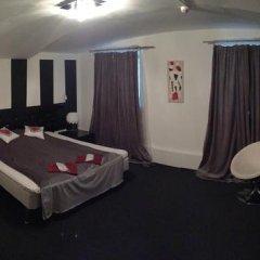 Гостиница Fontanka Inn 84 2* Стандартный номер с различными типами кроватей фото 16