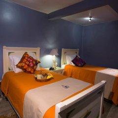 Отель Parque Mexico Полулюкс фото 8