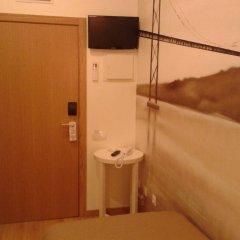 Отель Lisbon Style Guesthouse 3* Номер категории Эконом с различными типами кроватей фото 5