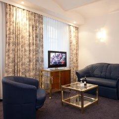 Gildors Hotel Atmosphère 3* Номер Комфорт с различными типами кроватей фото 4