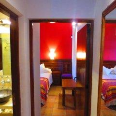 Отель Les Arcs Departamentos Ла-Мерсед спа