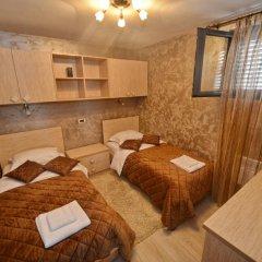 Апартаменты Dekaderon Lux Apartments Апартаменты с 2 отдельными кроватями