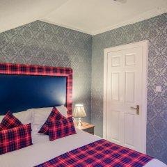 Argyll Hotel 3* Стандартный номер фото 9