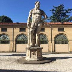 Отель Palazzo Mantua Benavides Италия, Падуя - отзывы, цены и фото номеров - забронировать отель Palazzo Mantua Benavides онлайн фото 21