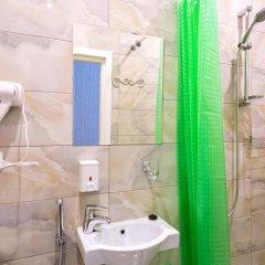 Мини-Отель Ария на Римского-Корсакова Студия с различными типами кроватей фото 25